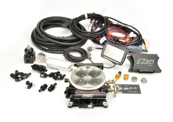 FAST EZ-EFI Kit w/ Inline Fuel Pump 30227-06KIT