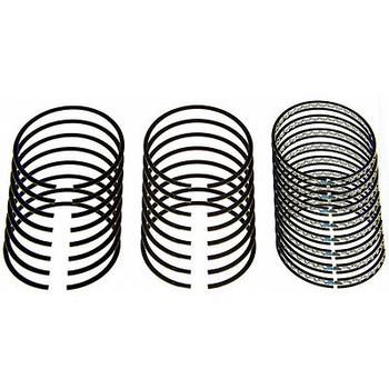 "Perfect Circle 4.000"" Bore 1.5mm 1.5mm 3.0mm Ring Set"