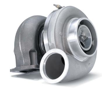 BorgWarner S475SX3 75/74 1.10 A/R T4 Turbocharger 177101