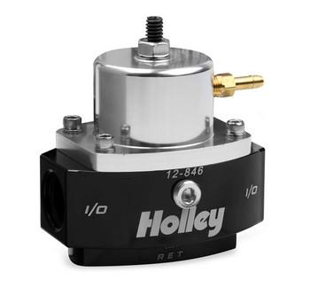 Holley HP Billet EFI Fuel Pressure Regulator 12-846