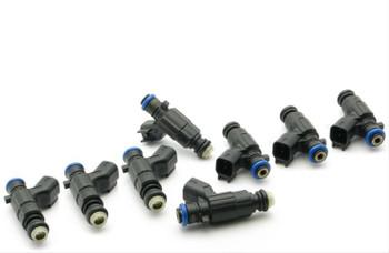 DeatschWerks LS2 42 lb/hr EV6 USCAR Fuel Injectors 13U-00-0042-8