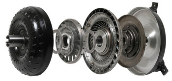 Hays 2800-3200 Stall 4L60E/4L65E 3/4 Race Torque Converter 97-1H28Q