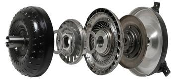 Hays 3600-4200 Stall 4L60E/4L65E 3/4 Race Torque Converter 97-1H36Q