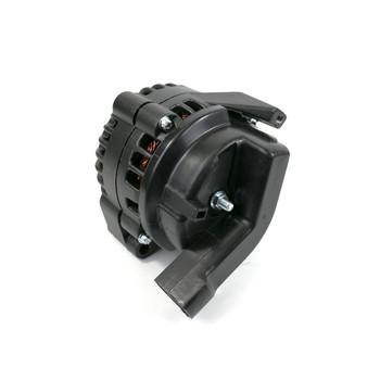 CS130D Style High Output 180 Amp GM LS Car Black Alternator