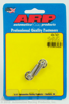 ARP GM LS Thermostat Housing Stainless 12-Point Bolts 434-7401