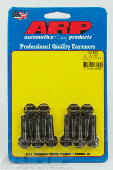 ARP GM LS Valley Cover Hex Bolts 134-8001