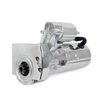 GM LSX High Torque Mini Starter - Chrome