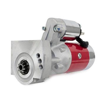 GM LSX High Torque Mini Starter - Red