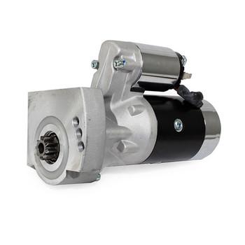 GM LSX High Torque Mini Starter - Black