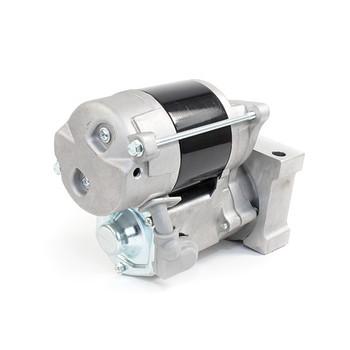 GM LSX High Torque Compact Mini Starter - Black