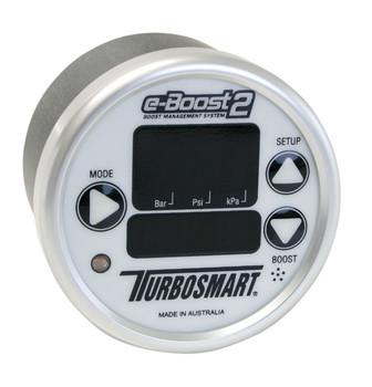 Turbosmart 60mm E-Boost 2 Boost Controller TS-0301-1001