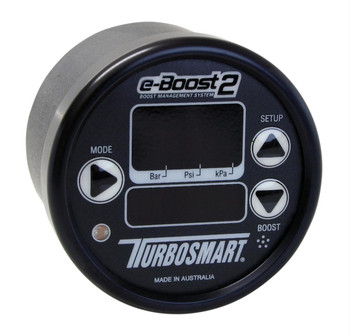 Turbosmart 60mm E-Boost 2 Boost Controller TS-0301-1003