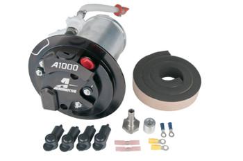 Aeromotive A1000 Camaro Stealth Fuel Pump Kit 18673