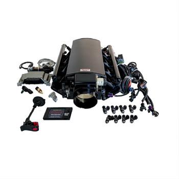 FiTech 500HP LS1/LS2/LS6 92mm Ultimate EFI Kit w/ Transmission Control 70002