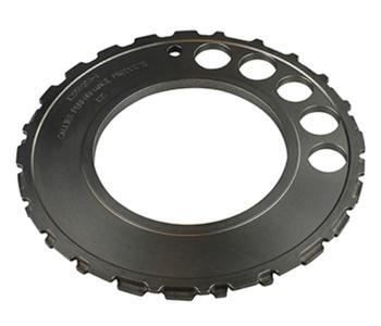 Billet 24x LS Crankshaft Reluctor Wheel For 1997-2005 Engines