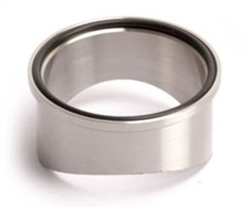 Turbosmart Stainless Weld Flange for Power Port Blow-Off Valve (TS-0207-2001)