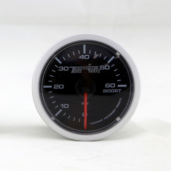 Turbosmart 52mm 60psi Electronic Boost Gauge only
