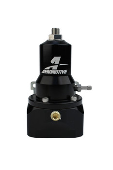 Aeromotive Extreme Flow EFI Fuel Pressure Regulator