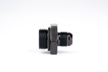 Aeromotive ORB-08 to AN-06 Male Flare Reducer Fitting