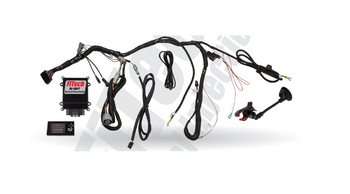 FiTech Ultimate LS Standalone ECU & Wire Harness 70051