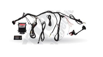 FiTech Go Shift Transmission Controller for GM 4L60E/4L80E (FT20010)