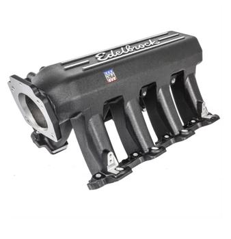 Edelbrock Pro-Flo XT LS2 EFI Intake Manifold - Black