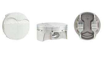 CP Bullet LS 5.3L 3.799 Bore 3.622 Stroke -3.5cc Flat Top Pistons & Rings Kit