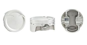 CP Bullet LS 5.3L 3.799 Bore 4.000 Stroke -13.1cc Dish Pistons & Rings Kit