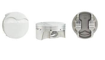 CP Bullet LS 5.3L 3.799 Bore 3.622 Stroke -3.1cc Flat Top Pistons & Rings Kit