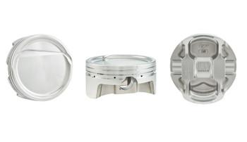 CP Bullet LS 4.125 Bore 4.125 Stroke -30.0cc Dish Pistons & Rings Kit