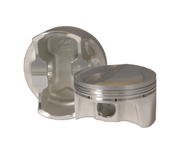 CP Bullet LS7 4.130 Bore 4.125 Stroke +5cc Dome Pistons & Rings Kit