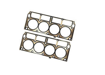 Mahle Performance MLS Head Gasket 55041 - 3 910 Bore  051 Thickness