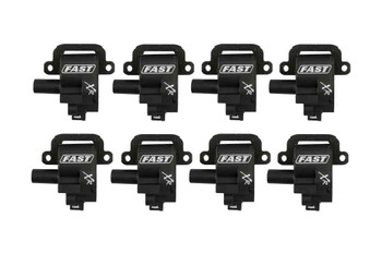 FAST XR Series GM LS Ignition Coils 30386-8