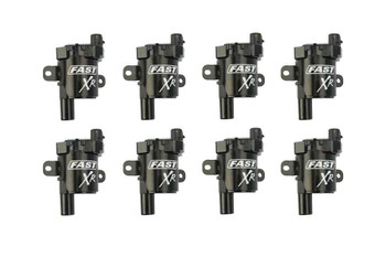 FAST XR Series GM LS Ignition Coils 30387-8 - 1999-07 Truck