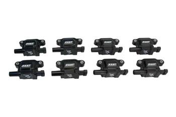 FAST XR Series GM LS Gen IV Ignition Coils 30385-8