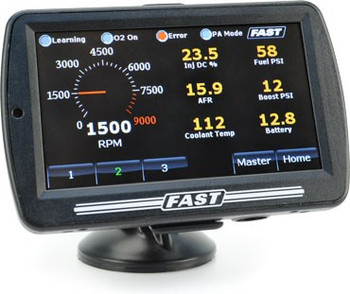 FAST EDash XFI Touchscreen Tuner 301517