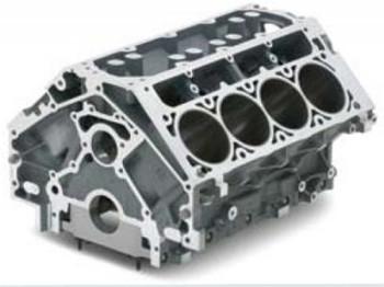 Chevrolet Performance 6.2L LSA Aluminum Bare Block 12673476