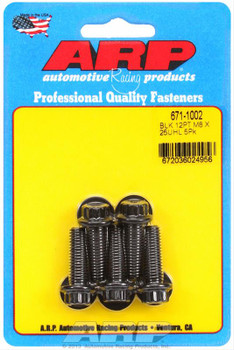 ARP GM LS Main Cap Side Bolts 671-1002