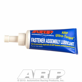 ARP Ultra Torque Fastener Assembly Lube 100-9909
