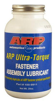ARP Ultra Torque Fastener Assembly Lube 100-9911