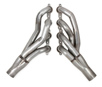 Hooker Stainless Mid-Length LS Swap Headers 1982-04 S-10 70201317-RHKR - 1-7/8 x 3