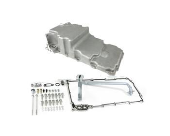 GM LS Swap Low Profile Oil Pan Kit