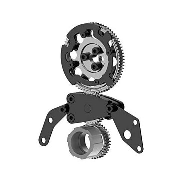 COMP Cams GM LS Gear Drive 5495