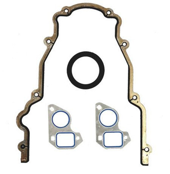 GM LS Timing Cover & Water Pump Gasket Set 13-5158