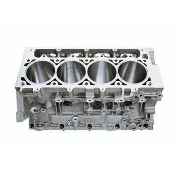 "RHS LS 9.750"" Tall Deck 4.160"" Bore Aluminum Race Block 54900U"