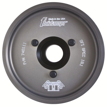 Fluidampr GM LS1/LS2/LS6 F-Body GTO Harmonic Balancer 740111