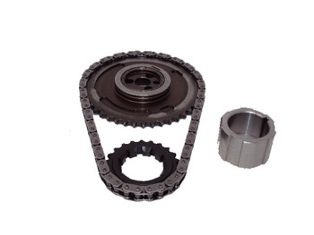LSXceleration Stage 3 Timing Chain Kit 13936G - 3-Bolt, 4 Pole