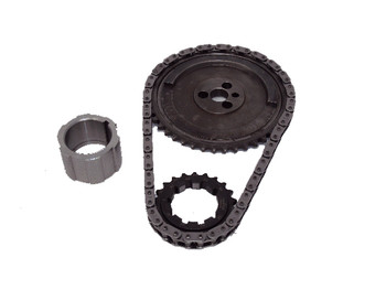 LSXceleration Stage 3 Timing Chain Kit 13934G - 3-Bolt, 1-Pole