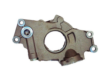 Schumann Standard Volume OEM Replacement LS Oil Pump w/ Block to Pump O-Ring Seal LS-OER-SV-OR