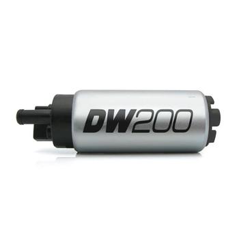 DeatchWerks DW200 255LPH In-Tank Fuel Pump 9-201-1000